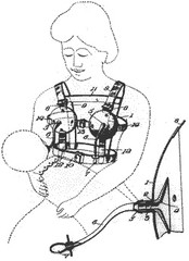 nursing suction cups