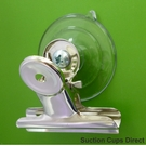suction cup with clip-www.suctioncupsdirect.co.uk