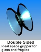 double sided suction cup-www.suctioncupsdirect.co.uk