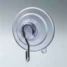 medium suction cup hook