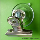 suction cups with bulldog clip-32mm-Suction Cups Direct