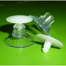 suction cups with flat barbed tack-www.suctioncupsdirect.co.uk