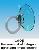 suction cups with loop-www.suctioncupsdirect.co.uk
