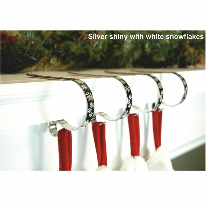 Stocking Hanger Mantel Clips Suction Cups Direct