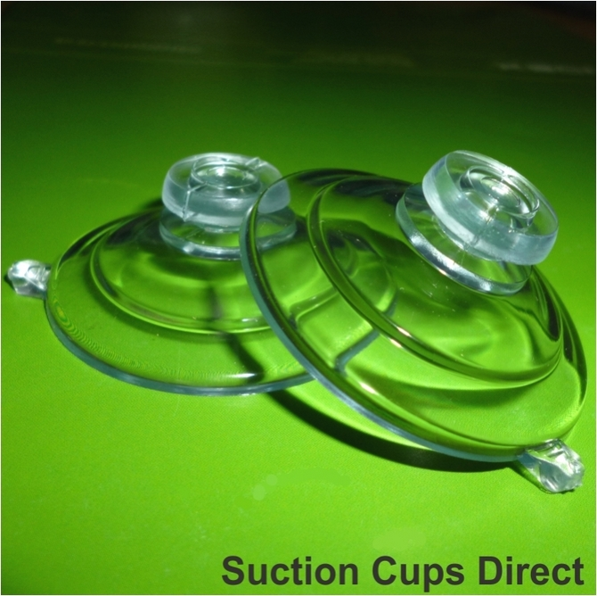 Suction Cups With Mushroom Head Suction Pads Suction
