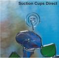 Suction Hooks. 32mm x 4 sample pack