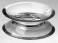 Double Sided Suction Cups. 27mm x 4 pack