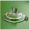 Suction Cups with Long Gripper Neck. 47mm x 4 pack