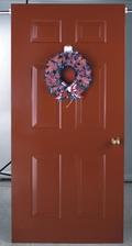 Adams Magnetic Hook for a Metal Door. Magnetic Wreath Hook x 10 pack