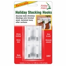 Stocking Hooks - self adhesive