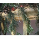 Christmas Garland Ties. Bulk pack of 500