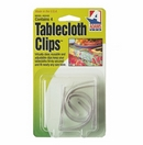 Tablecloth Clips. Pack of 4. Loose.