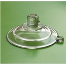 Bulk Suction Cups with Long Neck and Gripper Nubs. 47mm x 500 bulk pack